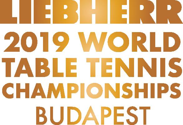 2019 World Table Tennis Championships Budapest